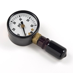 4/5 Hole Air Pressure gauge